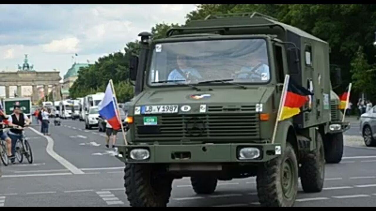 С Миром в Российский Крым!