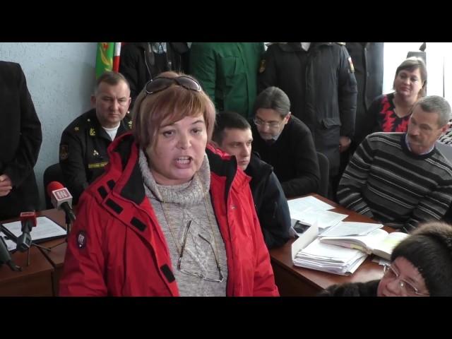 В Орлиновском и Балаклавском муниципальных округах прошли общественные слушания по парку «Патриот».