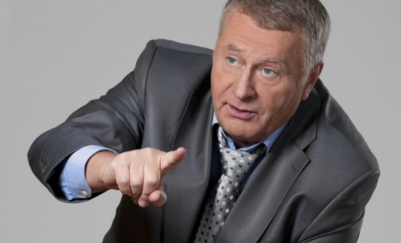 Владимир Жириновский: «С удовольствием поддерживаем создание парка «Патриот» в Севастополе»