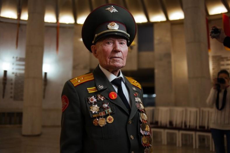 Владимир Туров: «Рад, что в Севастополе появится парк «Патриот»
