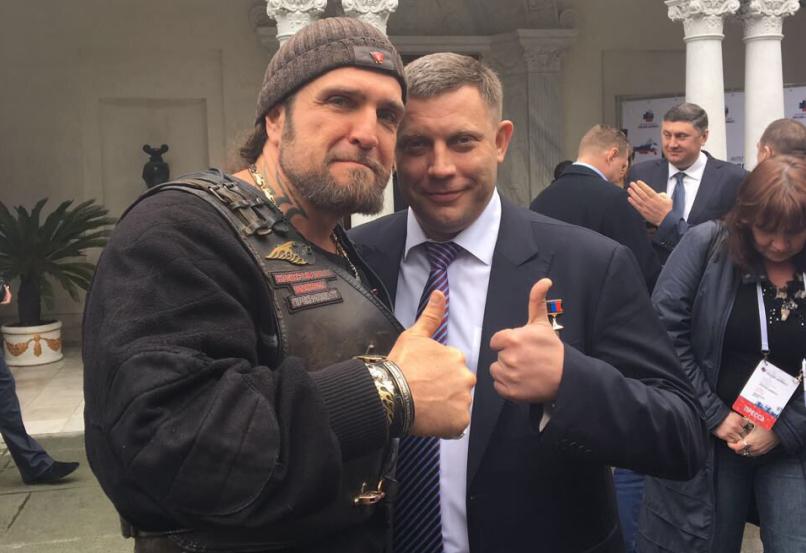 Донбасс — это Россия!!!