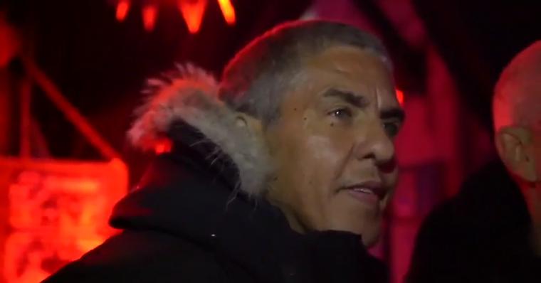 На закрытии сезона Русский Реактор поедет известный французский актёр Сами Насери́
