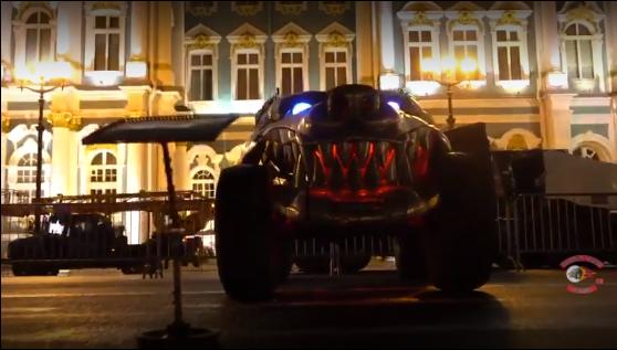Менее суток остается до закрытия мотосезона 2017 в Москве…