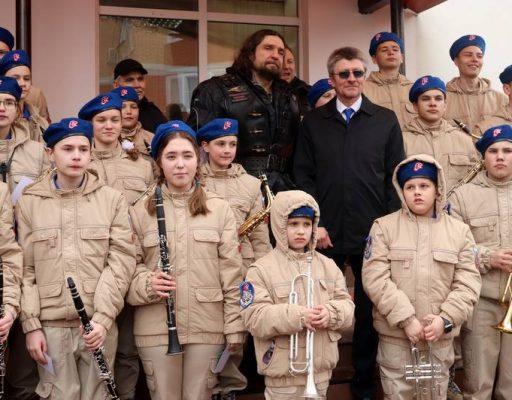 В Молодежном центре состоялся показ фильма Александра Залдостанова «Русский реактор»